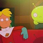 Migliori serie Netflix - Final Space