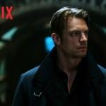 Migliori serie Netflix Altered Carbon