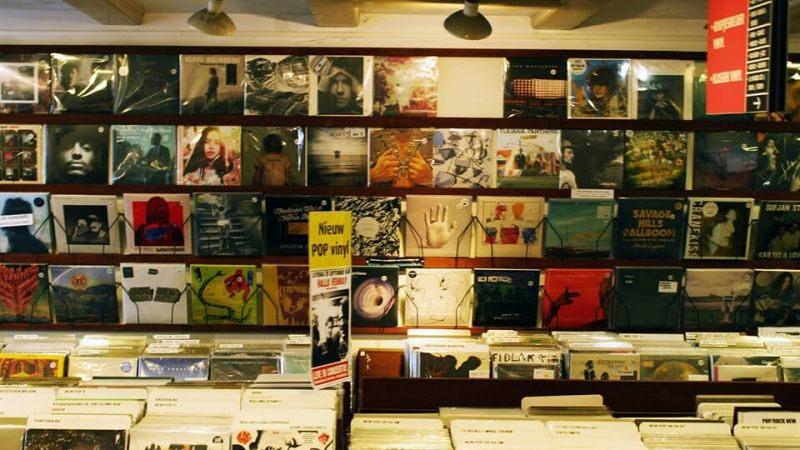 Il Vinile in Europa: i migliori negozi di dischi, secondo me