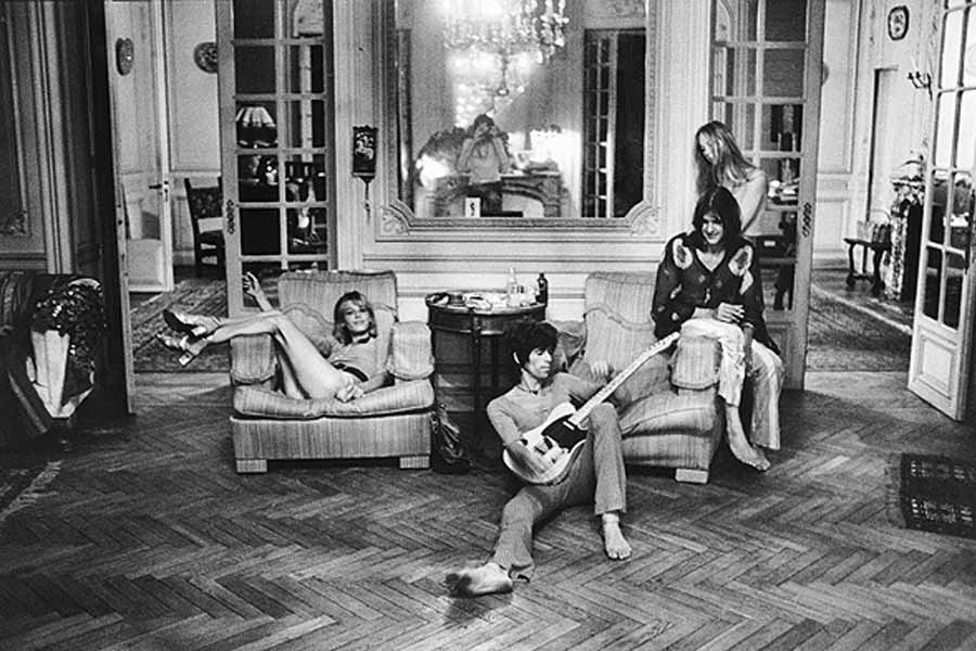 Exile on Main Street, capolavoro e delirio dei Rolling Stones