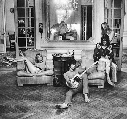 the rolling stones exile on main street