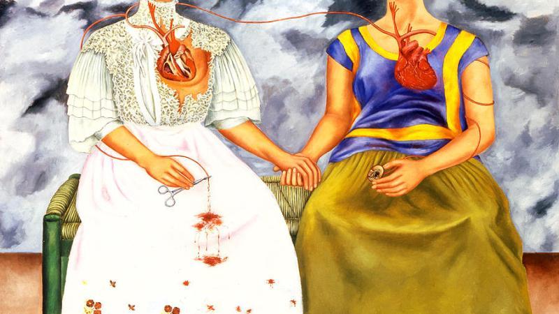 Dal dolore all'arte – Gli artisti che hanno trasformato il loro cuore spezzato in bellezza