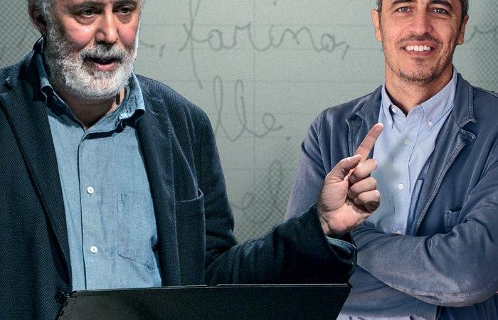 Pif incontra Piccolo al Teatro Colosseo di Torino
