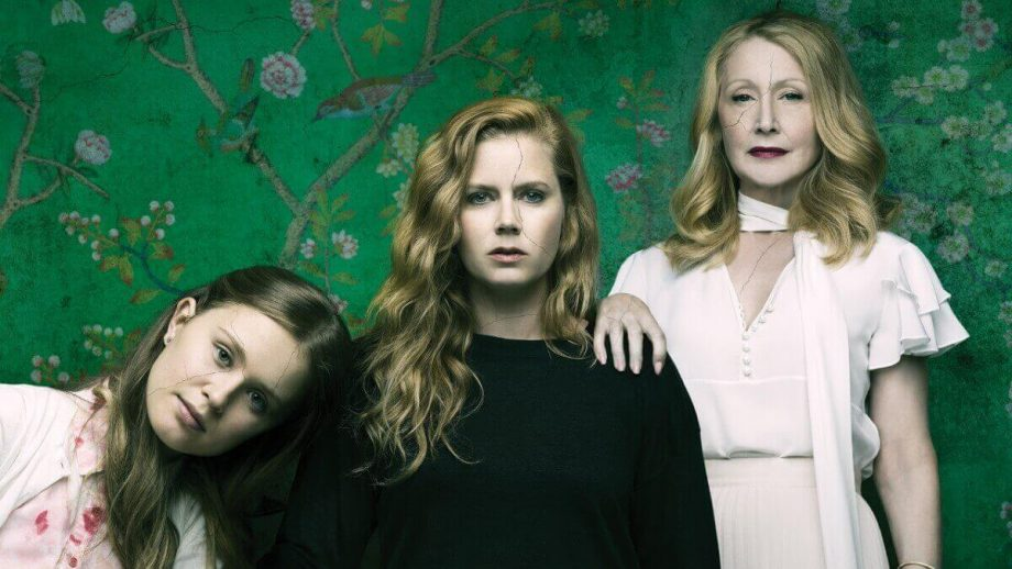 Sharp Objects: la frontiera inesplorata del thriller televisivo