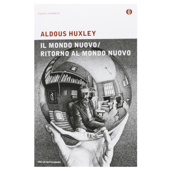 Distopia e realtà: Il mondo nuovo di Huxley