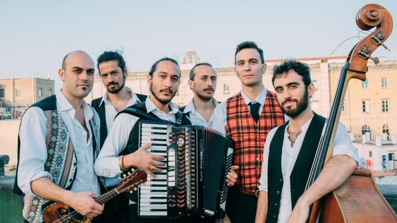 ESCLUSIVA – Gli Ars Nova Napoli si raccontano