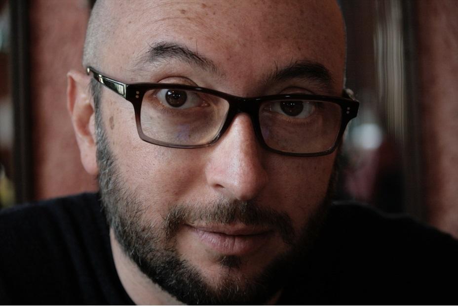 Al Ricciardi l'anteprima di 'Capua il Luogo della Lingua festival'con Filippo Gravino