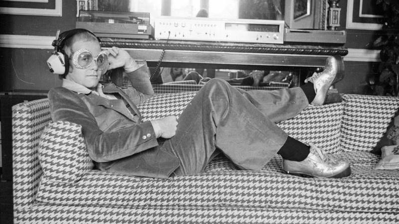 5 cose che (forse) non sai su… Elton John