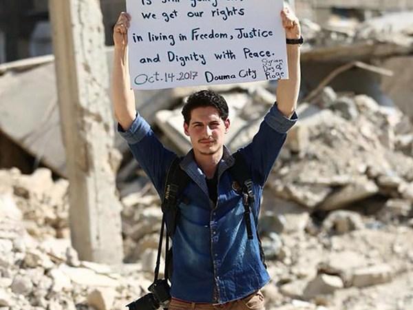 ESCLUSIVA – Intervista a Firas Abdullah: Siria ieri e oggi
