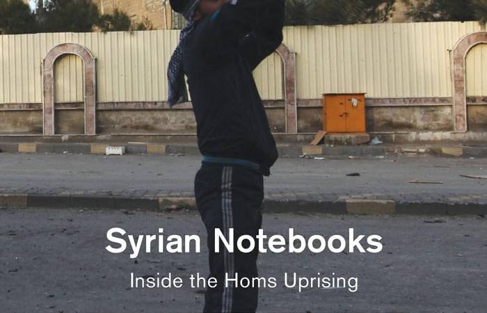 Siria: 6 domande e un libro per rispondere