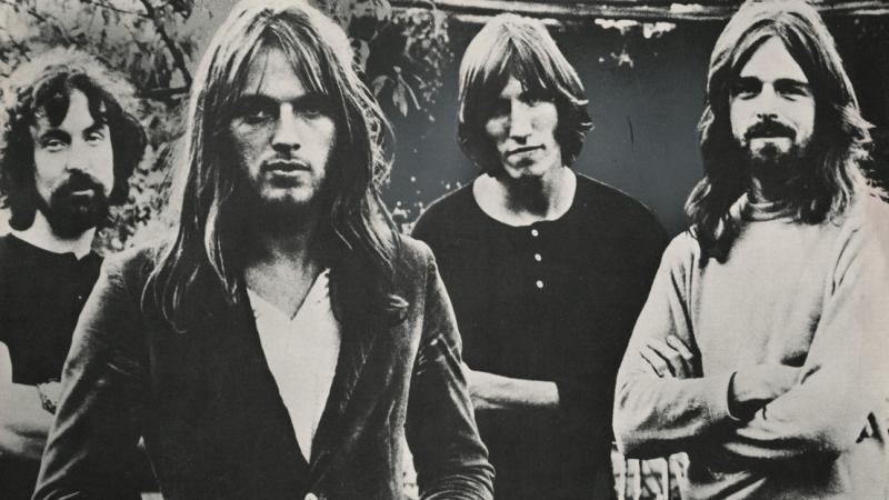 Pink Floyd: 5 canzoni che (forse) non conosci
