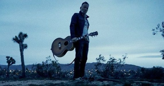 Spingsteen Nuovo Album Recensione