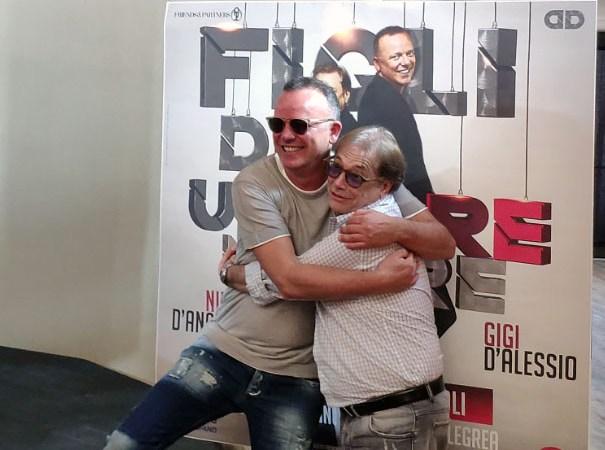 INTERVISTA – Nino D'Angelo e Gigi D'Alessio: figli di un re minore tra Napoli e il resto del mondo