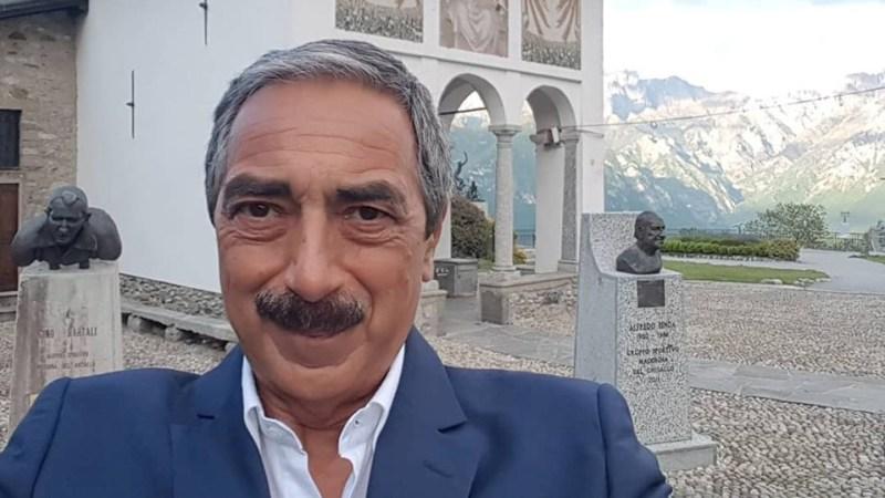 """Marino Bartoletti: """"La società tende a dimenticare il passato"""" – ESCLUSIVA"""