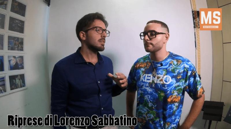 """INTERVISTA – Rocco Hunt: """"Se vieni dal Sud devi vincere due volte"""""""