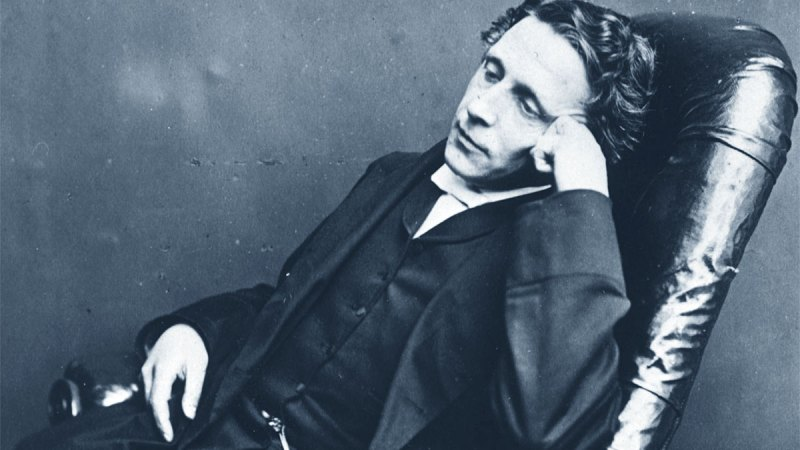 Io Scrivo – I consigli di Lewis Carroll contro il blocco dello scrittore