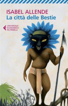 Amazzonia: La città delle bestie
