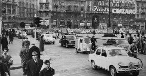 La Milano di Elio Pagliarani