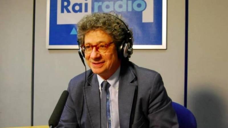 Riccardo Cucchi racconta i suoi 35 anni di calcio minuto per minuto [INTERVISTA]