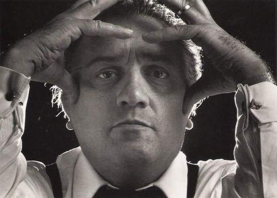 Perché anche noi giovani dovremmo conoscere Federico Fellini? -Episodio 1