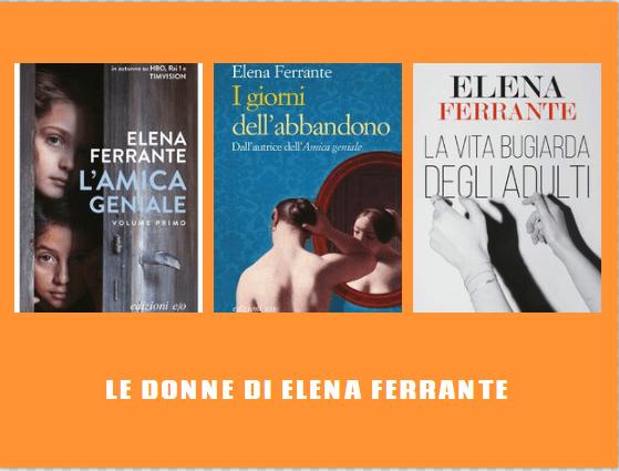 Lila, Lenù e le altre donne di Elena Ferrante: intervista a Giulia Zagrebelsky