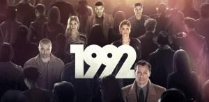 1992 (prima stagione della trilogia che comprende anche 1993 e 1994)