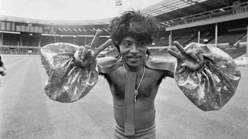 Addio a Little Richard: muore l'uomo, resta la leggenda