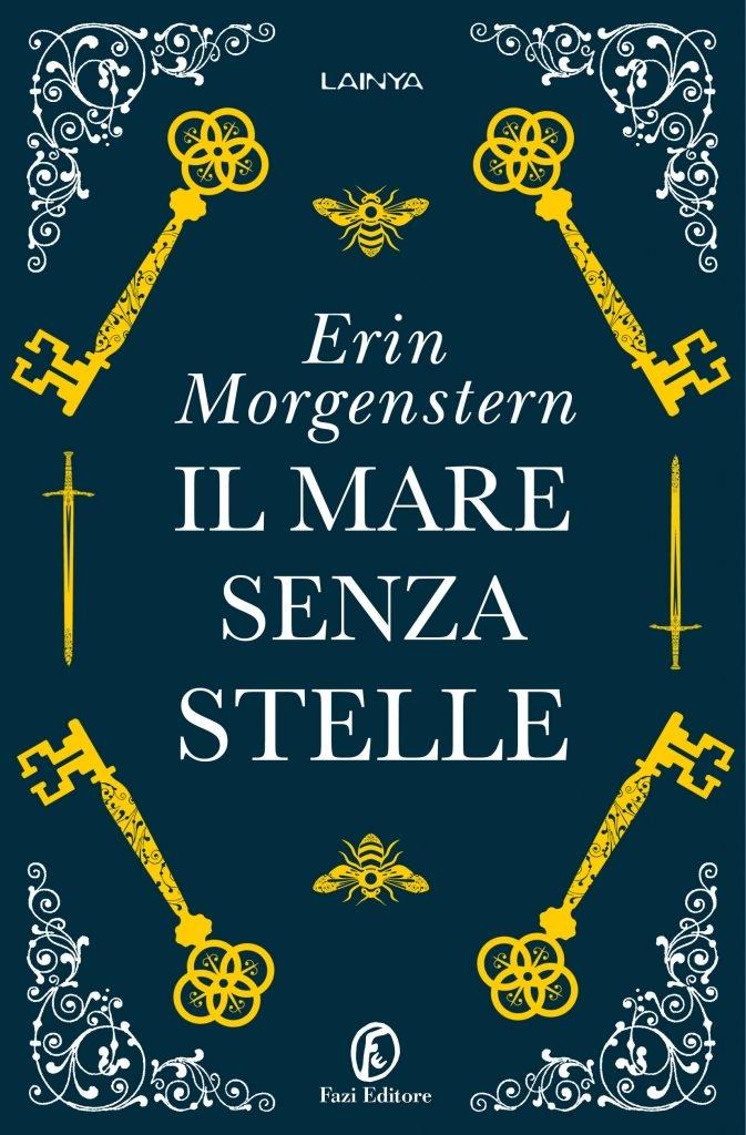 Coloro che cercano troveranno: Il mare senza stelle di Erin Morgenstern
