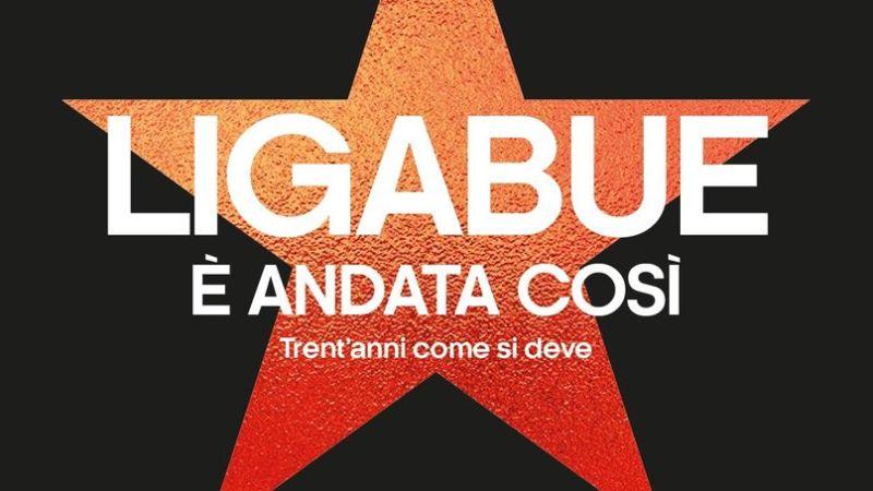 """È andata così: Massimo Cotto racconta i """"trent'anni come si deve"""" di Ligabue"""