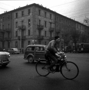 Torino anni 50