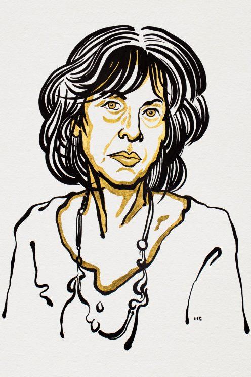 Louise Glück e il Nobel per la Letteratura 2020: la poesia è qui con noi