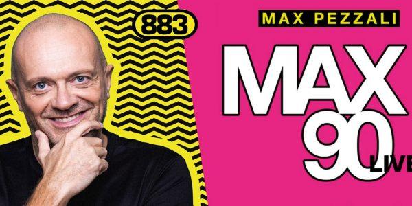 Max pezzali canzoni anni 90