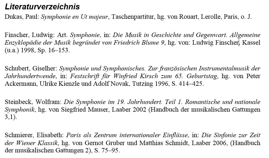 Deutsche Zitierweise Richtig Zitieren Mit Fusnoten