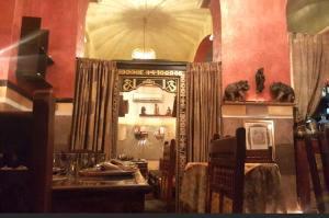 Krishna 13 ristorante Indiano