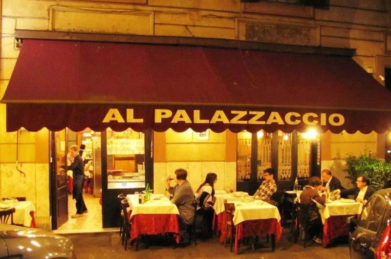 Al Palazzaccio