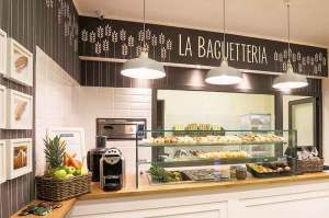 La Baguetteria