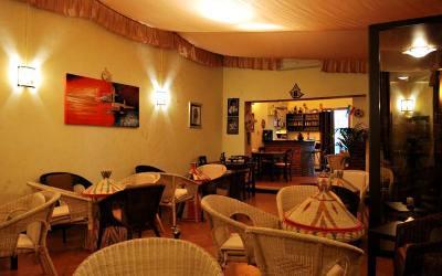 Mesob ristorante Etiope