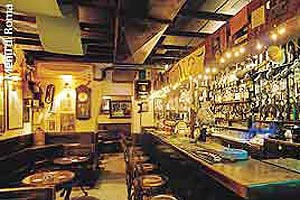 The Fiddler's Elbow