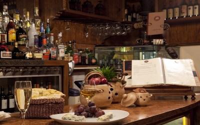 Il Brillo Restaurant