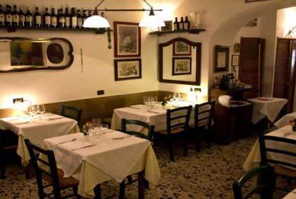 Taverna Ripetta