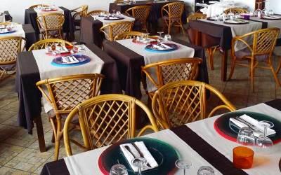 Jefe Restaurant