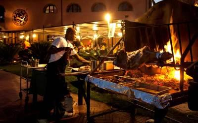 La Pampa Steak & Lobster