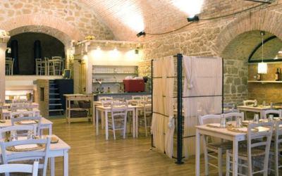 Bisteccheria Taja e coci