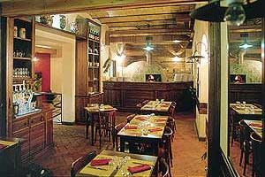 Taverna Rossini,