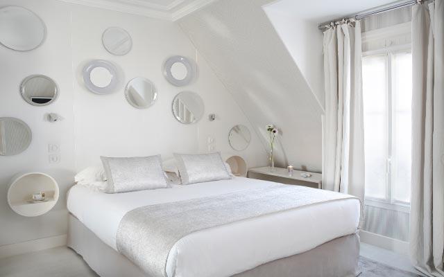 Les 5 Plus Belles Chambres Dhtel Menuiserie Parquet Babin