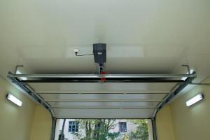 Quelle Securite Pour Votre Porte De Garage A Metz