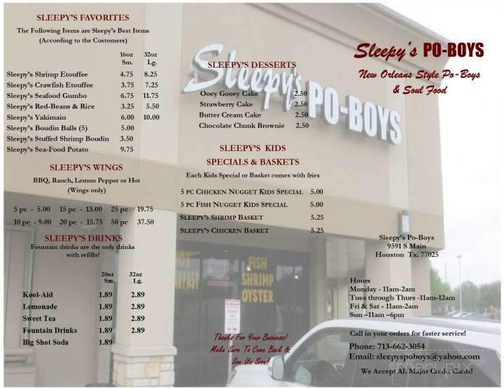 Top 5 Soul Food Restaurants Houston