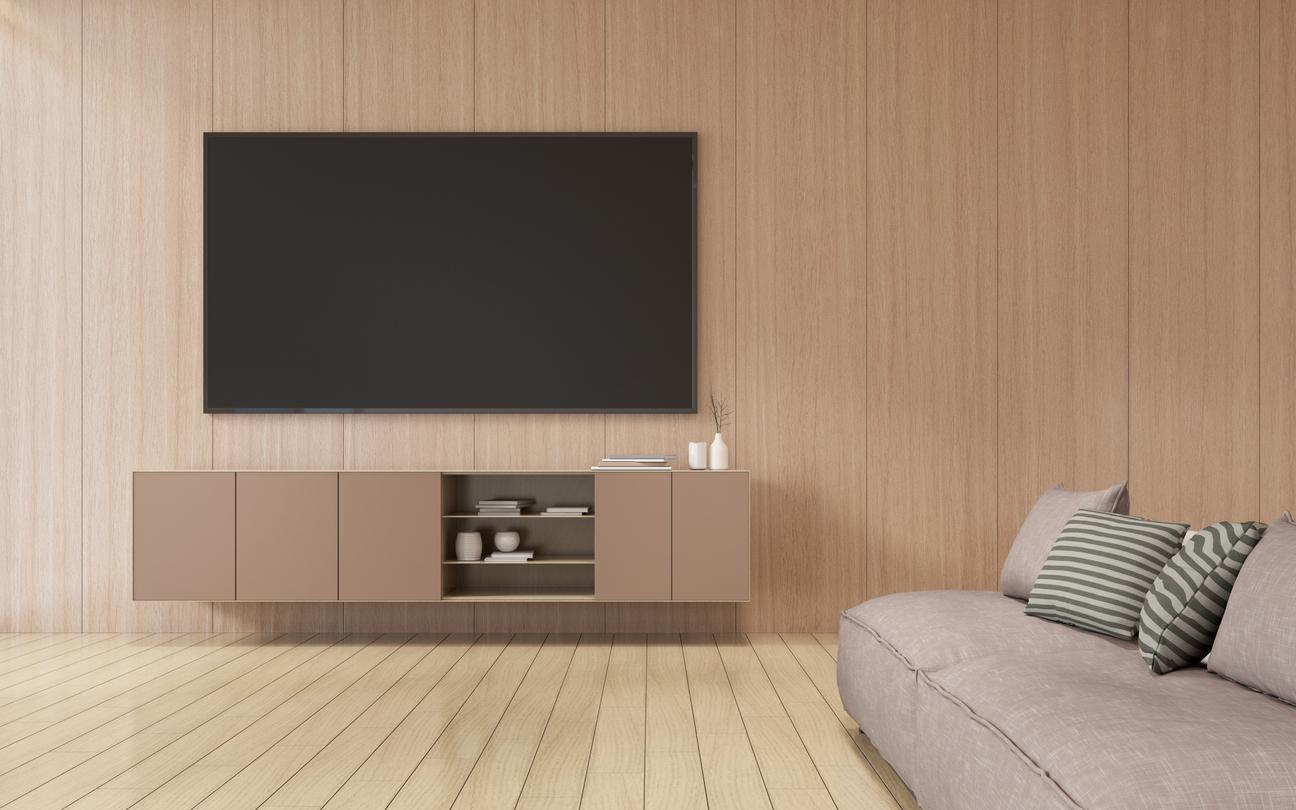 nos conseils pour rehausser un meuble tv menzzo blog