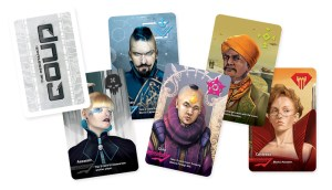 Coup (Image by Indie Boards and Cards)