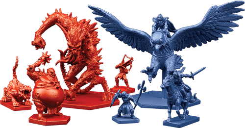 BattleLore (Image by Fantasy Flight Games)